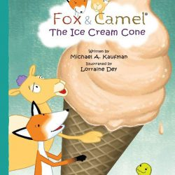 Fox & Camel: Ice Cream Cone