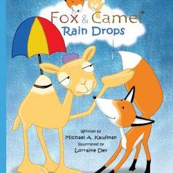 Fox & Camel: Raindrops