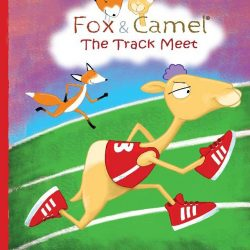 Fox & Camel: The Track Meet