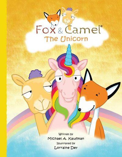 Fox & Camel: The Unicorn