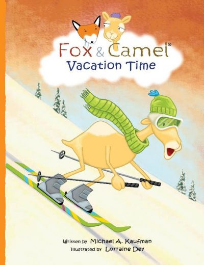 Fox & Camel: Vacation Time